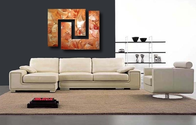 abstract painting gallery