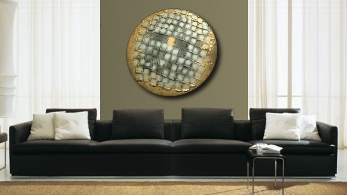 art painting modern abstract