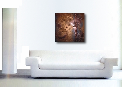 abstract painting picture